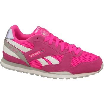 Skor Dam Sneakers Reebok Sport GL 3000 V69799 Pink