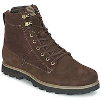 Skor Herr Boots Volcom SMITHINGTON BOOT Brun