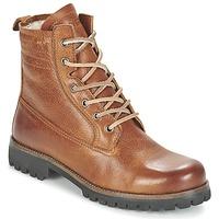 Skor Dam Boots Blackstone MAZINE Brun
