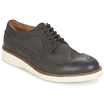 Skor Herr Snörskor Selected SHHRUD BROGUE SHOE Grå