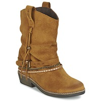 Skor Dam Boots Coolway BIRK Brun