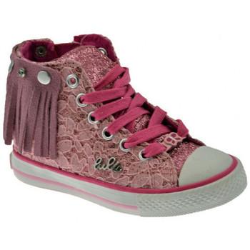 Skor Flickor Höga sneakers Lulu