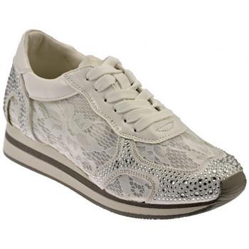 Skor Dam Sneakers Gold&gold