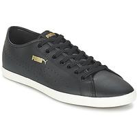 Skor Herr Sneakers Puma ELSU V2 PERF SL Svart