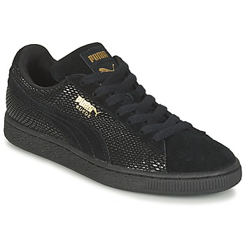 Sneakers Puma SUEDE GOLD WN'S