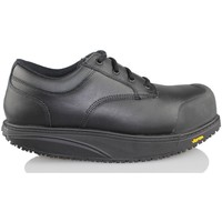 Skor Dam Sneakers Mbt SAFETY SHOE 2016 DE SEGURIDAD NEGRO