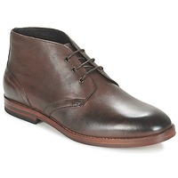 Skor Herr Boots Hudson HOUGHTON 2 Brun