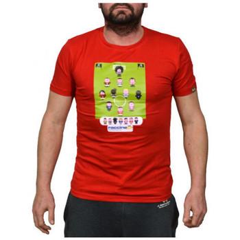 textil Herr T-shirts Faccine