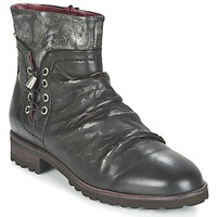 Skor Dam Boots Dkode SARINA Svart