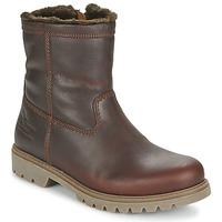 Skor Herr Boots Panama Jack FEDRO Brun