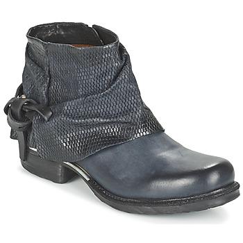 Skor Dam Boots Airstep / A.S.98 SAINT LI Blå