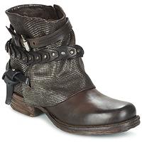 Skor Dam Boots Airstep / A.S.98 SAINT LU Brun