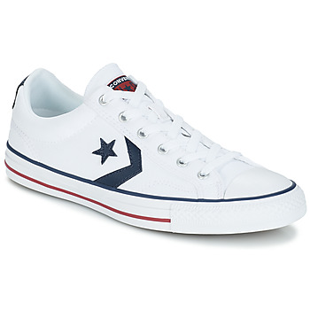 Skor Sneakers Converse STAR PLAYER  OX Vit