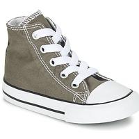 Skor Barn Höga sneakers Converse CHUCK TAYLOR ALL STAR CORE HI Grå