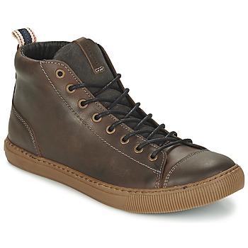 Skor Herr Boots Jack & Jones DURAN Brun