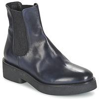 Skor Dam Boots Now NINEMILO Grå