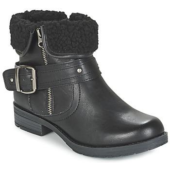 Skor Dam Boots Refresh CHRISTINO Svart