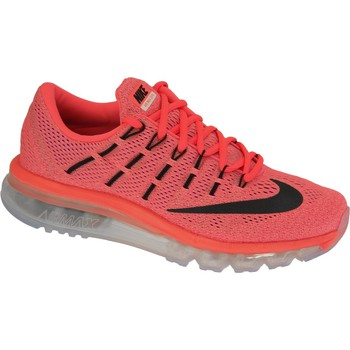 Skor Dam Träningsskor Nike Air Max 2016 Wmns 806772-800 Orange