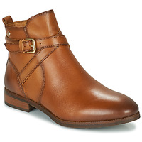 Skor Dam Boots Pikolinos ROYAL W4D Cognac