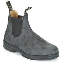 Skor Boots Blundstone COMFORT BOOT Grå