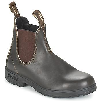 Skor Boots Blundstone CLASSIC BOOT Brun