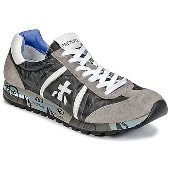 Sneakers Premiata White LUCY
