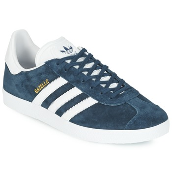 Skor Sneakers adidas Originals GAZELLE Marin