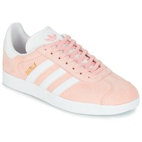 Skor Sneakers adidas Originals GAZELLE Rosa