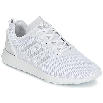 Skor Herr Sneakers adidas Originals ZX FLUX ADV Vit