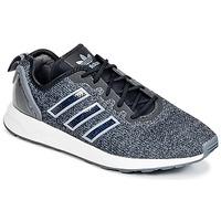 Skor Herr Sneakers adidas Originals ZX FLUX ADV Grå
