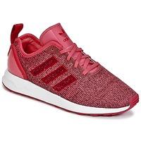Skor Flick Sneakers adidas Originals ZX FLUX ADV J Rosa