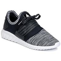 Skor Sneakers Asfvlt AREA Svart / Grå