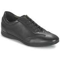 Skor Herr Sneakers Heyraud DAO Svart