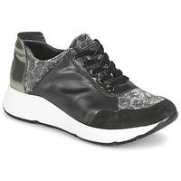 Skor Dam Sneakers Tosca Blu EDEN Svart
