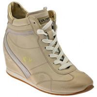 Skor Dam Höga sneakers La Martina
