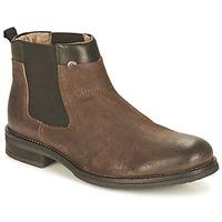 Skor Herr Boots Coqueterra ARMY Brun
