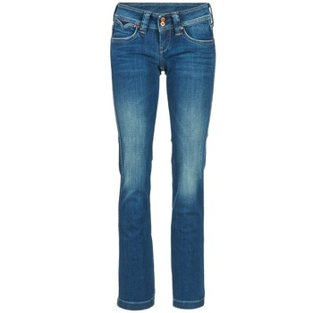 textil Dam Raka byxor Pepe jeans BANJI D67