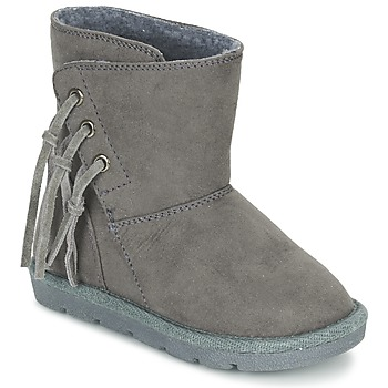 Skor Flick Boots Chicco CHICA Grå