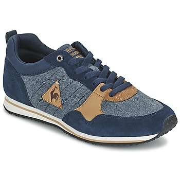 Sneakers Le Coq Sportif BOLIVAR CFT 2TONES/SUEDE