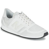 Skor Sneakers New Balance U420 Vit