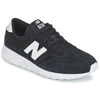 Skor Sneakers New Balance MRL420 Svart