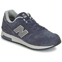 Skor Sneakers New Balance ML565 Marin