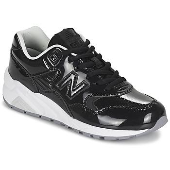 Skor Dam Sneakers New Balance WRT580 Svart