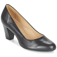 Skor Dam Pumps Hush puppies ALEGRIA Svart