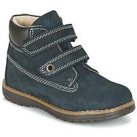 Skor Pojk Boots Primigi ASPY 1 Blå