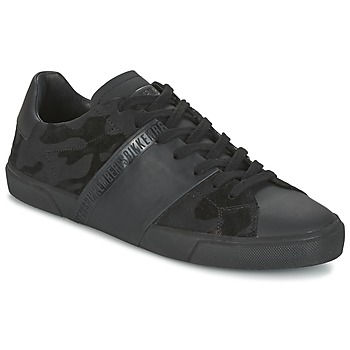 Sneakers Bikkembergs RUBBER CAMOUFLAGE