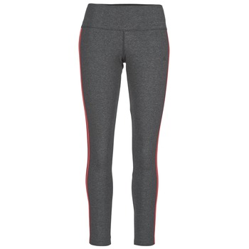 textil Dam Leggings adidas Originals ESS 3S TIGHT Grå