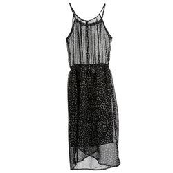 textil Dam Korta klänningar Kling LE PRINCE Svart