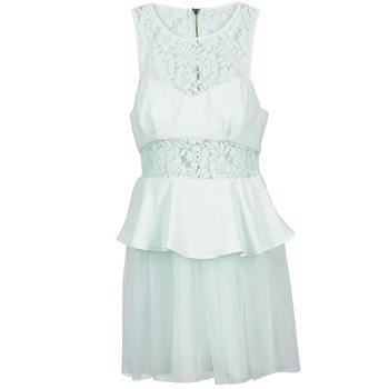 textil Dam Korta klänningar BCBGeneration 617437 Grön