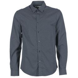 Långärmade skjortor Ben Sherman LS MICRO PAISLEY